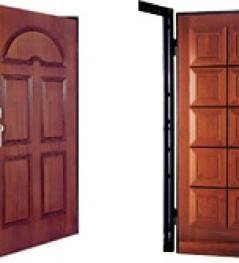 Ristrutturazioni e arredamenti Agostino - Porte blindate