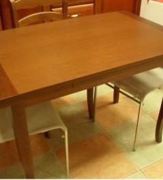 Ristrutturazioni e arredamenti Agostino - Tavolo in legno