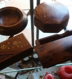 Ristrutturazioni e arredamenti Agostino - Oggetti in legno