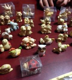 Ristrutturazioni e arredamenti Agostino - Animali in resina