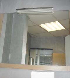Ristrutturazioni e arredamenti Agostino - Specchio
