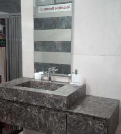Ristrutturazioni e arredamenti Agostino - Mobile da bagno