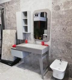 Ristrutturazioni e arredamenti Agostino - Mobile da bagno Freedom