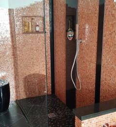 Ristrutturazioni e arredamenti Agostino - Da vasca a doccia