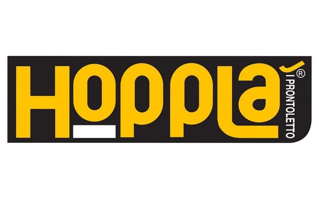 HOPPLA'