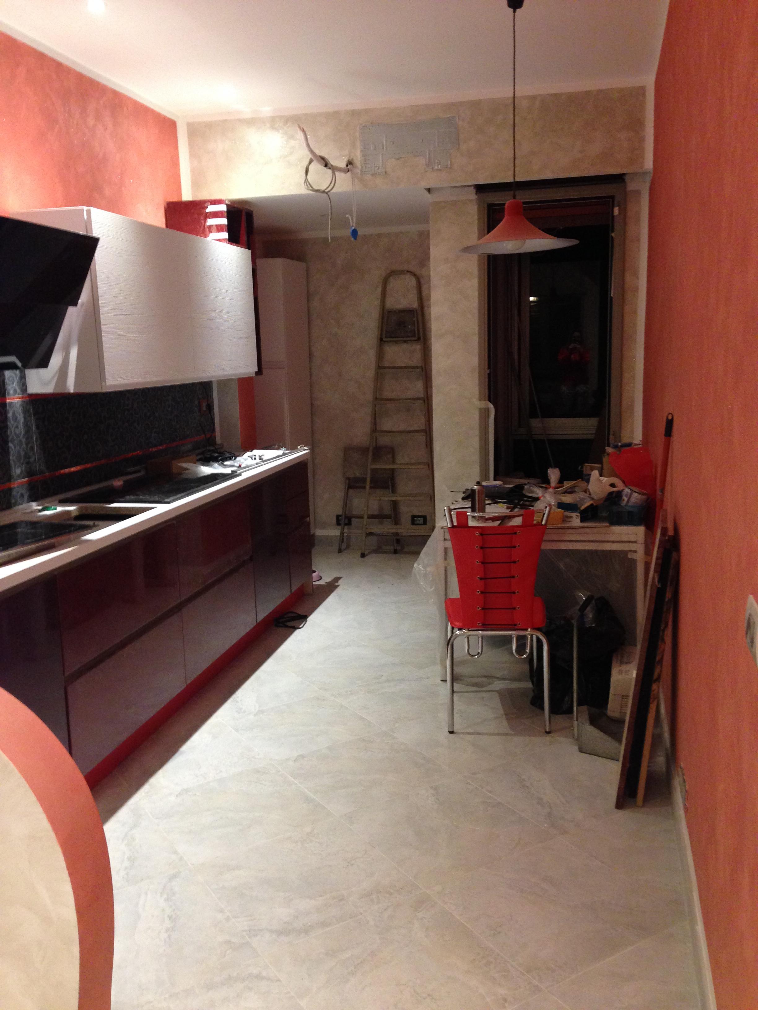 Ristrutturazione Cucina Roma, Ristrutturazione Cucina Milano, Ristrutturazione Cucina ...